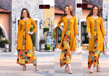 RAGGA C4U SUMMER KURTIS WHOLESALE SUPPLIER (10) JPG