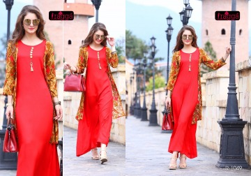 RAGGA C4U SUMMER KURTIS WHOLESALE SUPPLIER (2) JPG