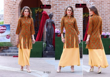 RAGGA C4U SUMMER KURTIS WHOLESALE SUPPLIER (4) JPG