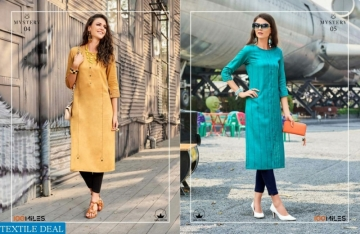 100 MILES MYSTERY COTTON TOPS KURTI WHOLESALE SUPPLER JPG (3)