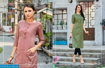 100 MILES MYSTERY COTTON TOPS KURTI WHOLESALE SUPPLER JPG (5)