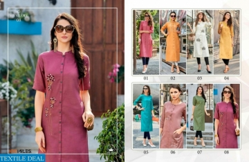 100 MILES MYSTERY COTTON TOPS KURTI WHOLESALE SUPPLER JPG (6)