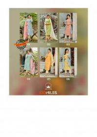 100-MILES-PRESENTS-NAAZ-COTTON-READYMADE-EMBROIDERY-KURTI-WITH-PANT-AND-DUPATTA-WHOLESALER-3