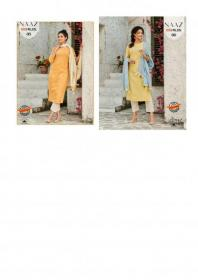 100-MILES-PRESENTS-NAAZ-COTTON-READYMADE-EMBROIDERY-KURTI-WITH-PANT-AND-DUPATTA-WHOLESALER-4
