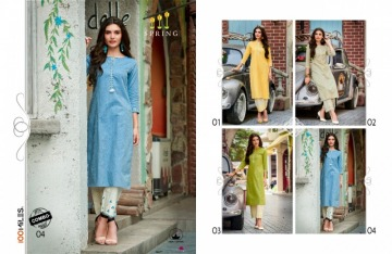 100-MILES-PRESENTS-SPRING-COTTON-EMBROIDERY-KURTIS-WITH-BOTTOM-2-JPG