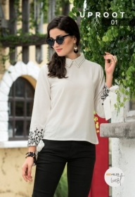 100 MILES PRESENTS UPROOT FANCY EMBROIDERY WESTERN TOPS (01) JPG