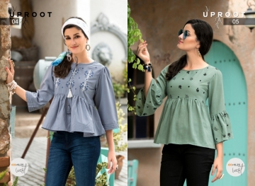 100 MILES PRESENTS UPROOT FANCY EMBROIDERY WESTERN TOPS (2) JPG