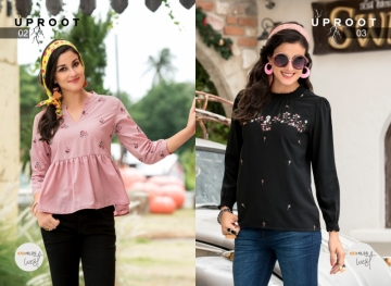 100 MILES PRESENTS UPROOT FANCY EMBROIDERY WESTERN TOPS (3) JPG