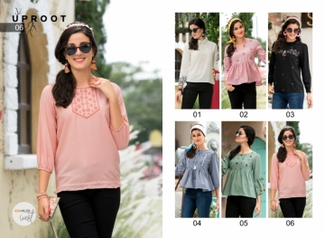 100 MILES PRESENTS UPROOT FANCY EMBROIDERY WESTERN TOPS (4) JPG
