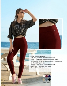 100 MILES TREGGINGS STRETCHABLE BOTTOMS LEGGINGS WHOLESALE PRICE (8) JPG - Copy