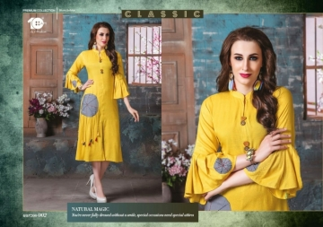 10AM AARZOO RAYON ANARKALI UMBRELLA KURTIS WHOLESALE PRICE (2)jpg