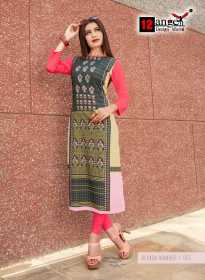 12 ANGEL ICONIC-3 DIGITAL PRINTED LONG KURTIS WHOLESALE PRICE (15) JPG