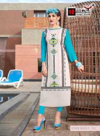 12 ANGEL ICONIC-3 DIGITAL PRINTED LONG KURTIS WHOLESALE PRICE (4) JPG