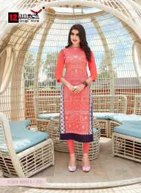 12 ANGEL ICONIC-3 DIGITAL PRINTED LONG KURTIS WHOLESALE PRICE (9) JPG