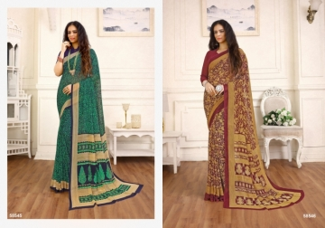 Antra-Present-Ishani-Vol-11-Chiffon-Print-Range-Casual-Wear-Saree-Dealer-5