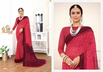 Antra-Present-Ishani-Vol-11-Chiffon-Print-Range-Casual-Wear-Saree-Dealer-8