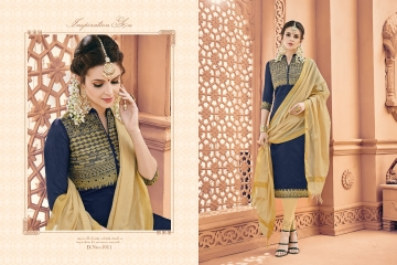 AVC KULFII BANARSI SILK SALWAR SUITS WHOLESALE PRICE (13) JPG