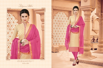 AVC KULFII BANARSI SILK SALWAR SUITS WHOLESALE PRICE (4) JPG