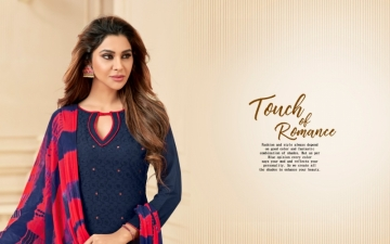 AVC PRINCE VOL-1 CAMRIC CHIKAN WORK WITH HAND WORK SALWAR SUITS WHOLESALE PRICE(9)JPG