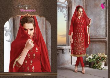 AYESHA TAKIA PURE LAWN COTTON MATERIAL EMBROIDERED SUITS WHOLESALE PRICE (4)JPG