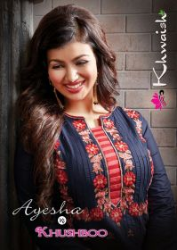AYESHA TAKIA PURE LAWN COTTON MATERIAL EMBROIDERED SUITS WHOLESALE PRICE (5)JPG