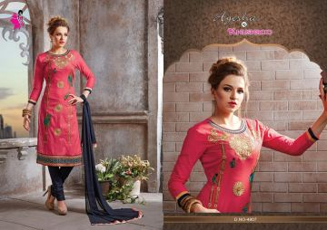 AYESHA TAKIA PURE LAWN COTTON MATERIAL EMBROIDERED SUITS WHOLESALE PRICE (8)JPG