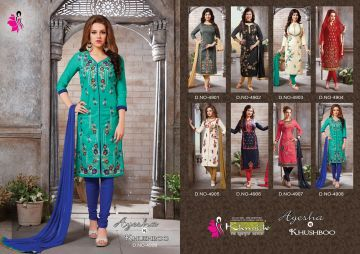 AYESHA TAKIA PURE LAWN COTTON MATERIAL EMBROIDERED SUITS WHOLESALE PRICE (9)JPG