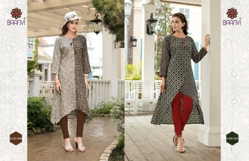 BAANVI FIREFOX VOL 2 LAWN COTTON PRINTED KURTI WHOLEALE PRICE (1) JPG