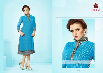 BAANVI NAAZ GEORGETTE KURTIS WHOLESALE PRICE (5) JPG