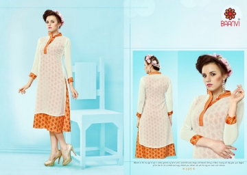BAANVI NAAZ GEORGETTE KURTIS WHOLESALE PRICE (6) JPG