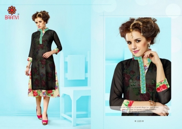 BAANVI NAAZ GEORGETTE KURTIS WHOLESALE PRICE (7) JPG
