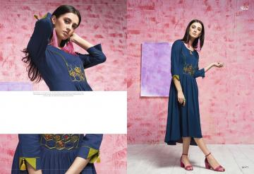 BDESI PETALS RAYON KURTIS WHOLESALE SUPPLIER SURAT (14) JPG