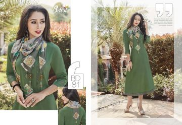 BDESI SUMMER SHINE COTTON KURTIS WHOLESALE PRICE (5) JPG