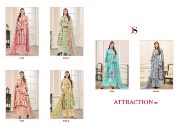 DEEPSY SUIT ATTRACTION NX SALWAR KAMEEZ WHOLESALE SUPPLIER SURAT (1)JPG
