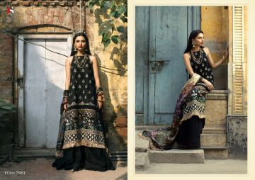 DEEPSY-ZARA-COTTON-EMBROIDERY-PAKISTANI-SUITS-CATALOGUE-WHOLESALE-2
