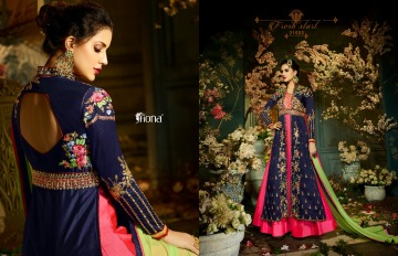 FIONA ZARA VOL 5 EMBROIDERED WEDDING SALWAR SUITS WHOLESALE PRICE (10)JPG