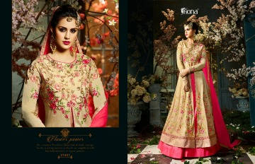FIONA ZARA VOL 5 EMBROIDERED WEDDING SALWAR SUITS WHOLESALE PRICE (1)JPG