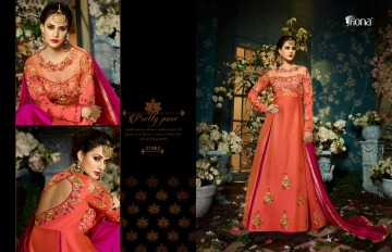 FIONA ZARA VOL 5 EMBROIDERED WEDDING SALWAR SUITS WHOLESALE PRICE (4)JPG