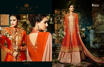 FIONA ZARA VOL 5 EMBROIDERED WEDDING SALWAR SUITS WHOLESALE PRICE (7)JPG