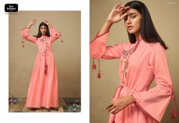 FOUR-BUTTONS-PRESENTS-FOUR-GEMS-PURE-VISCOSE-CHANDERI-EMBROIDED-LONG-GOWN-STYLE-KURTI-WHOLESALE-PRICE-01- (1)