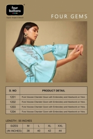 FOUR-BUTTONS-PRESENTS-FOUR-GEMS-PURE-VISCOSE-CHANDERI-EMBROIDED-LONG-GOWN-STYLE-KURTI-WHOLESALE-PRICE-01- (7)