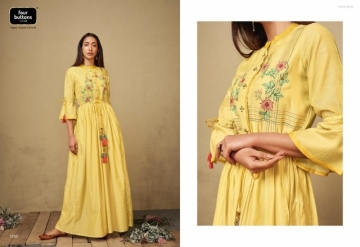 FOUR-BUTTONS-PRESENTS-FOUR-GEMS-PURE-VISCOSE-CHANDERI-EMBROIDED-LONG-GOWN-STYLE-KURTI-WHOLESALE-PRICE-01- (9)