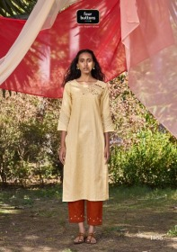 FOUR-BUTTONS-PRESENTS-PEACH-PURE-WEAVING-COTTON-KURTI-WITH-PANT-12-JPG