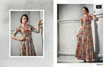 FOUR BUTTONS SHADES VOL 2 COTTON SILK DIGITAL PRINTED KURTIS WHOLESALE SUPPLIER SURAT (12) JPG