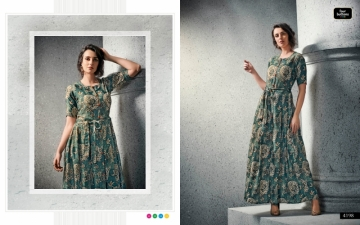 FOUR BUTTONS SHADES VOL 2 COTTON SILK DIGITAL PRINTED KURTIS WHOLESALE SUPPLIER SURAT (6) JPG