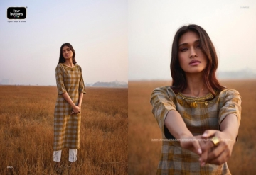 Four-Buttons-Sunrise-Pure-Cotton-Handloom-Casual-Wear-Fancy-Kurti-Trader-12