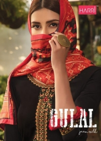 Gulal Harri Suits Manufacturer 10 Pcs Catalog (1)