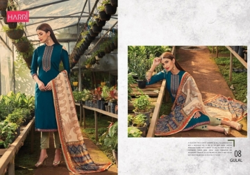 Gulal Harri Suits Manufacturer 10 Pcs Catalog (2)