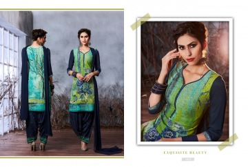 KAJREE FASHION ROYAL PATIALA VOL 3 SALWAR KAMEEZ WHOLESALE PRICE (11)JPG
