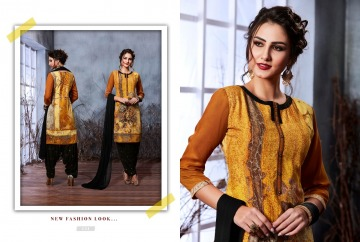 KAJREE FASHION ROYAL PATIALA VOL 3 SALWAR KAMEEZ WHOLESALE PRICE (1)JPG